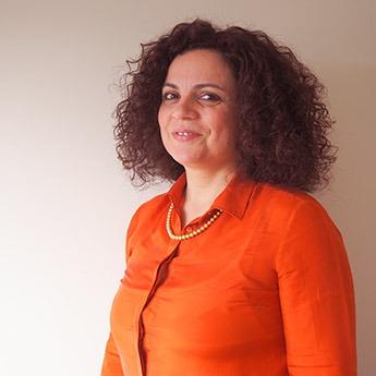 Chrysa Dioti