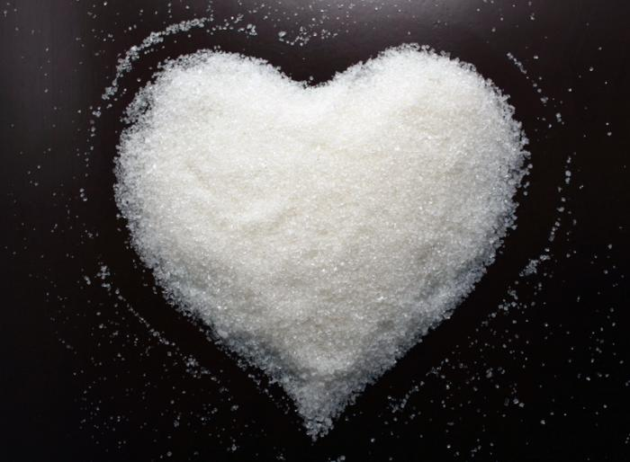 sugar-in-the-shape-of-a-heart
